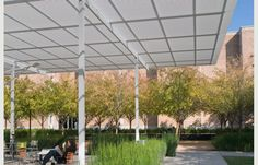 The Brochstein Pavilion at Rice University | Project | Architype