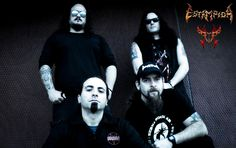 Interview with Estampida at http://www.growlmetalzine.com/interview-with-estampida/ Music against the world and rebellion for the masses, plus a powerfull feeling about live #estampida #thrash #growl