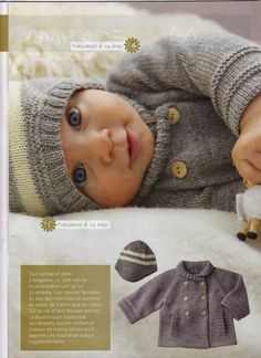 Ideal tricot 152 - Les tricots de Loulou - Álbuns Web Picasa