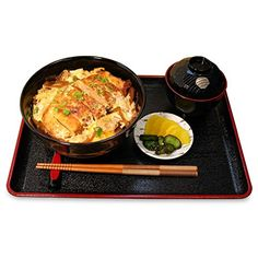 Unique Gift Idea: Japanese Katsudon Cooking/Travel Kit >> Discover this special product, click the image : Gift Baskets