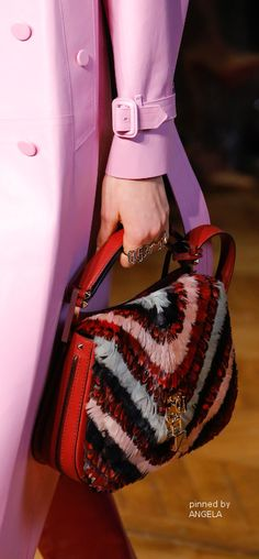 Valentino Fall Winter 2017 details