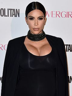 Kim Kardashian West Pumping and Delirious Blogs About How Hard It Is Having 2 Kids: I Get No Sleep