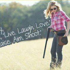 Shooting! ❤