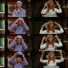 Rachel and Ross The post Rachel and Ross appeared first on Friends Memes. Friends Funny Moments, Friends Tv Quotes, Friends Scenes, Funny Friend Memes, Friends Cast, Friends Episodes, I Love My Friends, Friends Show, Rachel Friends
