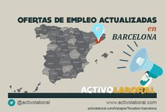 Trabajo en Barcelona Cities