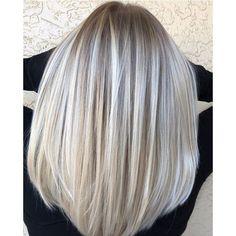 Multi-Tonal Blonde Blend