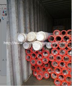 """Material : Welded pipes, Seamless pipes, ST52 pipes , Harden pipes and Twin wall pipes Wa """