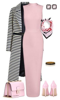 outfit 3830 by natalyag on Polyvore featuring polyvore fashion style Gianvito Rossi Dolce&Gabbana Seaman Schepps Kate Spade Lauren Ralph Lauren clothing