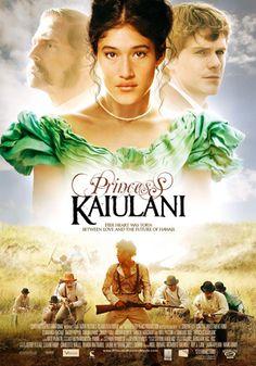 110312, Princess Kaiulani: 4/10.
