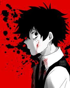 some good old villain! My Hero Academia Memes, Buko No Hero Academia, Hero Academia Characters, My Hero Academia Manga, Anime Characters, Villain Deku, The Villain, Mini Comic, Human Art