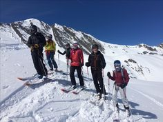 On top of and the world Val D'isère, Ski Touring, Alps, Mount Everest, Skiing, Tours, Mountains, World, Travel