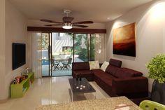 vacaciones Tulum Tulum, Condos, Riviera Maya, Flat Screen, Paradise, Parking Lot, Vacations, Flat Screen Display, Flatscreen