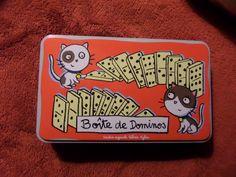 Boîte de Dominos