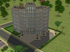 http://danies-simsational-blog.tumblr.com/post/174878407630/doo-peas-corporate-tower-fully-furnished