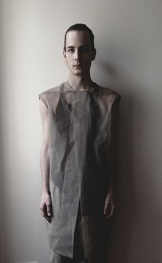 Visions of the Future: RICK OWENS