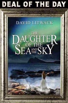 http://www.theereadercafe.com/ #kindle #ebooks #books #scifi #sciencefiction #alternativehistory #fantasy #davidlitwack