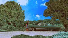 65 Pontiac Bonneville