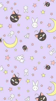 Sailor moon blanket