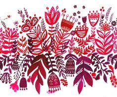 Great work from dinara mirtalipova. See more here: http://mirdinara.com/illustrations/