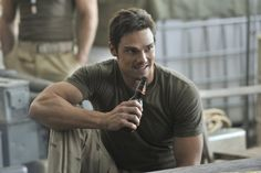 Still of Jay Ryan in Beauty and the Beast