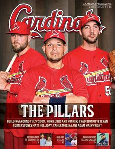Cardinals Magazine