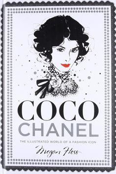 Fashion Coffee Table Books, Fashion Books, Fashion Art, Vintage Fashion, Fashion Design, Trendy Fashion, Coco Fashion, Drawing Fashion, Chanel Fashion