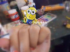 anillo de minio´s