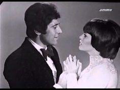 Mireille Mathieu et Sacha Distel - Une Histoire D'Amour (1971)