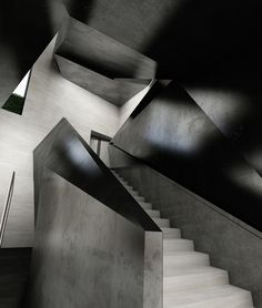 Boontheshop / Peter Marino Architect