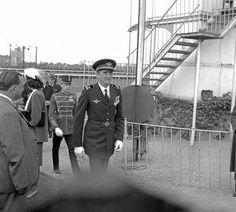 1940. Horthy István, Horthy Miklós kormányzó fia