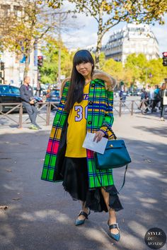Susie Lau by STYLEDUMONDE Street Style Fashion Photography_48A4124