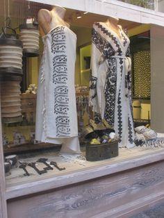 Handprints from our Nisantasi Shop at Reasürans Bazaar