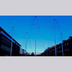 #ponte #rotunda #olafureliasson #copenhaga #set016