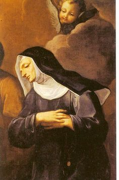 NOVENA TO ST RITA OF CASCIA; PATRON OF HOPELESS CAUSES, FAMILY PROBLEMS AND THINGS DESPAIRED OF #pinterest FIFTH DAY: PRAYER FOR THOSE WHO HAVE BECOME BITTER AND SUFFER DESPAIR Glorious St Rita, you did everything God asked of you.......| Awestruck.tv