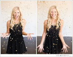 Event Planner session, shows her personality so well! BASH! by Brenly