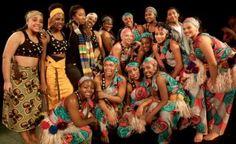 African American Dance Culture
