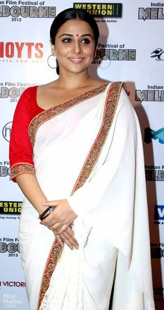 Vidya Balan is Two Time Ambassador for the Indian Film Festival of Melbourne | MissMalini