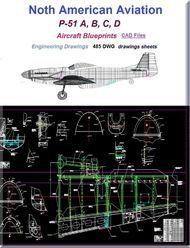 Aircraft Blueprints Computer Aid Design CATIA DWG IGES