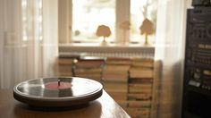** MINIOT WHEEL TURNTABLE ** If you're going for a minimalist interior, then your audio should match that aesthetic. The Miniot Wheel Turntable ($710) is the most minimalist recor...