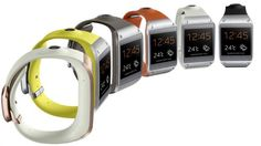 Samsung Galaxy Gear Smartwatch » Magazin Linux - Cele mai noi informatii IT !