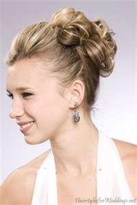 Wedding Updos for Medium Length Hair | Hairstyles for Weddings