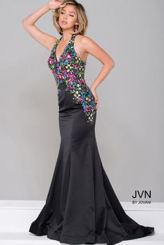 JVN Prom by Jovani JVN41429 JVN Prom Collection Estelle's Dressy Dresses in Farmingdale , NY