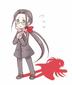 Guise! I found me! At first I can seem so innocent and helpless, than when you get to know the true me I'm awesome and vicious!! Just like Grell!! :D