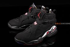 Latest information about Air Jordan 8 Playoffs. More information about Air Jordan 8 Playoffs shoes including release dates, prices and more. Michael Jordan, Jordan Basketball Shoes, Air Jordan Shoes, Basketball Hoop, Jordans Sneakers, Air Jordans, Retro Jordans, Zapatillas Nike Jordan, Jordan Viii