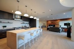 El Sendero - Contemporary - Kitchen - phoenix - by Revamp Professional Home Stagers