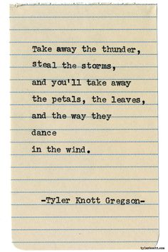 Typewriter Series #1764 by Tyler Knott Gregson Need a Life Reboot? Want to discover new creativity, joy, compassion and inspiration? Want to find yourself? Come take our Miracle in the Mundane Course! chasersofthelight.com to sign up and hear more!
