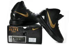 Nike Zoom Hyperdunk basketball shoes