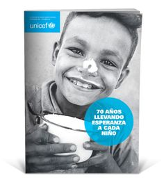 Revista Unicef España nº 224. Noviembre 2016