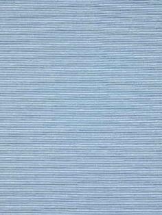 Kravet Upholstery 26733-5, RIB STRIE - TRUE BLUE, SOLIDS/PLAIN CLOTH, TEXTURE