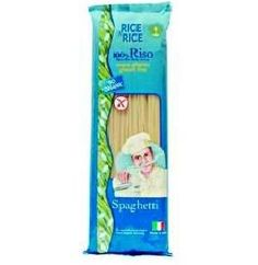 Poza Spaghete BIO din orez fara gluten, 500g Paste, Gluten, Rice, Laughter, Jim Rice